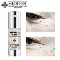 Mezzo Filla Eye Serum [MEDI-PEEL] Омолаживающая пептидная сыворотка для век 30 мл