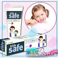 Kids Safe Toothpaste Grape [CJ Lion]