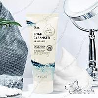 Collagen Foam Cleanser [Ekel]