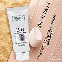 Sun Protect B.B Cream SPF 41 PA++ [JIGOTT]