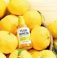 Yuja Niacin Blemish Care Serum [Some By Mi] Осветляющая сыворотка с экстрактом юдзу 50 мл