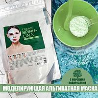 Spirulina Modeling Mask [LINDSAY]