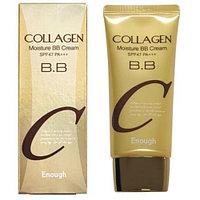 Collagen Moisture BB Cream SPF47 PA+++ [Enough]