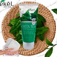 Green Tea Foam Cleanser 100ml [Ekel]