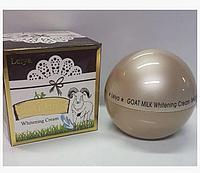 Leiya Goat Milk Whiteng Cream [Leicos] Отбеливающий крем для лица с козьим молоком 85 мл