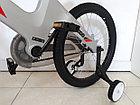 Детский велосипед Prego 18 колеса. Алюминиевая рама, фото 2