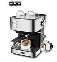 Кофемашина полуавтомат DSP 3028