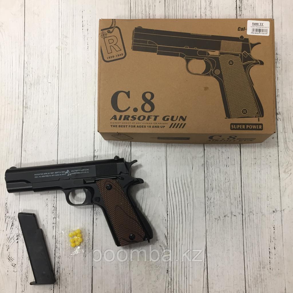 Игрушечный пистолет Кольт (Colt)