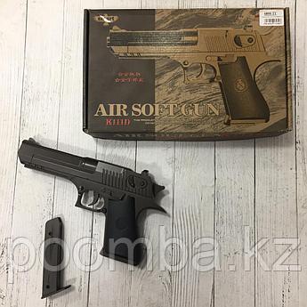 Игрушечный пистолет Пустынный орёл