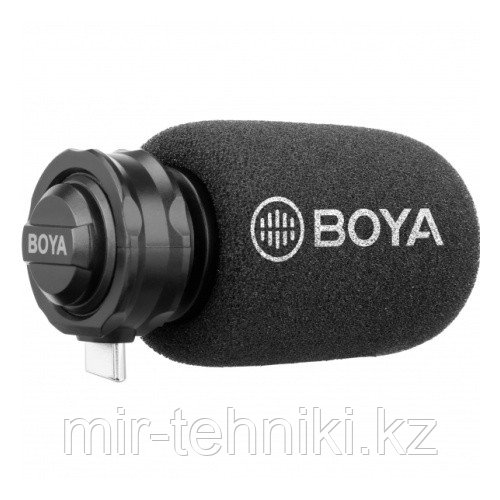 Микрофон Boya BY-DM100