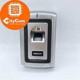 Сканер отпечатка пальца Fingerprint + пульт для настройки Sebury F007