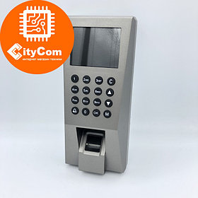 Терминал контроля доступа: SmartLock F8  Fingerprint Арт.6301