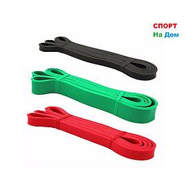 Набор резиновых петель для воркаута (3 штуки)