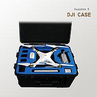 Кейс профессиональный для квадрокоптера DJI Phantom 3, фото 1