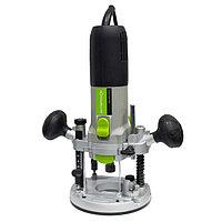 ФМ-40/1000Э ИНТЕРСКОЛ Фрезер 1100 Вт, цанга 6, 8 мм, 10000-25500 об/мин, 3,1 кг