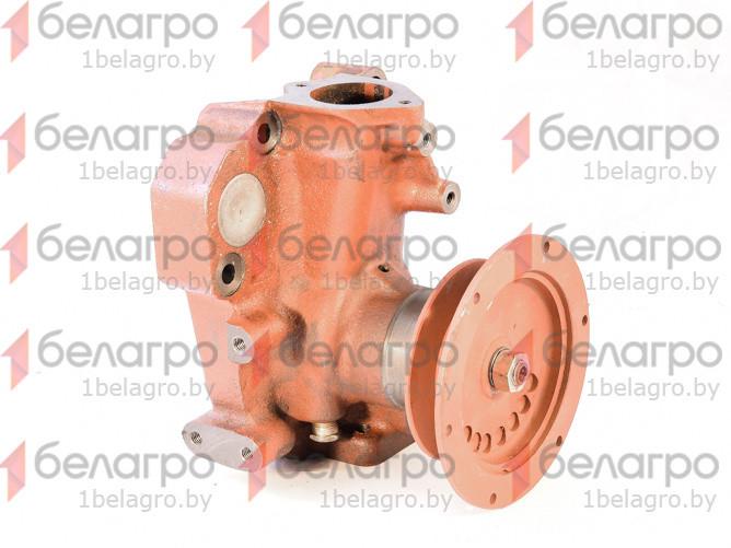 260-1307116-М Насос водяной МТЗ (шкив 1 ручей) с термодатчиком (помпа), SPILE