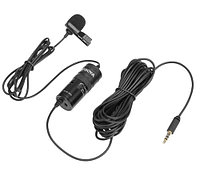 Петличный микрофон  Boya BY-M1 Pro, фото 1
