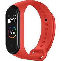 Фитнес-браслет 10 в 1 Xiaomi Mi Band 4 с Bluetooth {мониторинг сна, пульса, давления, уровня кислорода,