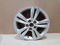 529102S200 Диск колесный алюминиевый R17 для Hyundai ix35 Tucson LM 2010-2015 Б/У