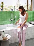 Novus  Смеситель для ванны, однорычажный, внешнего монтажа, фото 2