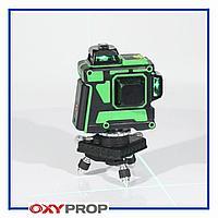 Лазерный 3D уровень нивелир