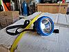 Светильник головной пылевлагозащищенный серии «Пульсар»
