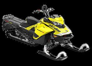 Снегоход Ski-Doo SUMMIT X 165 850 E-TEC SHOT черно-желтый 2020