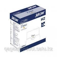Жидкое мыло 830мл (6 шт). SOFTCARE LINE DOVE-CREAM H2 830 ml.