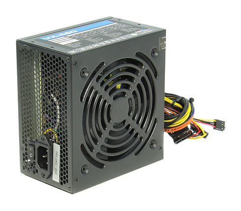 Блок Питания AiR-Cool VX-450W, фото 2