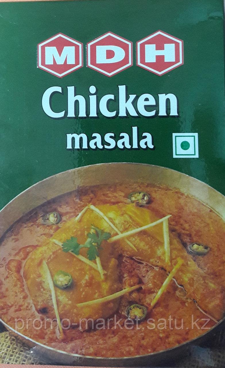 3 Eaqle CHIKEN MASSALA Спец.смесь молотый для курицы 100г.