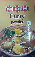 10 MDH CURRY POWDER Спец.смесь молотый для карри 100г.