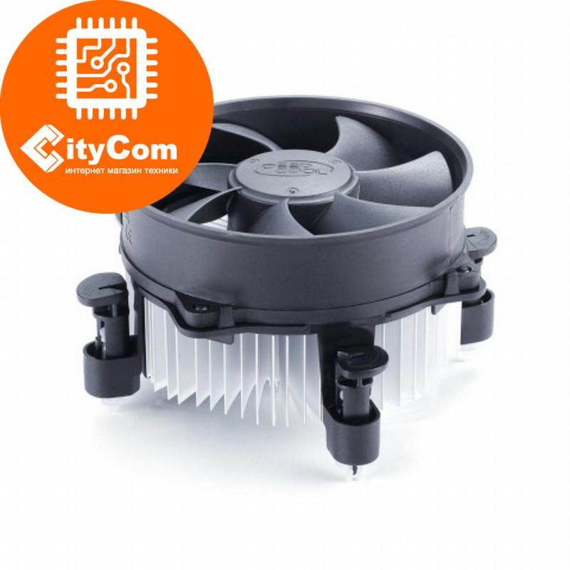 Cooler for Intel LGA775/1155 DEEPCOOL Alta 9 Арт.2147