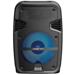 Портативная акустическая система DENN DBS808