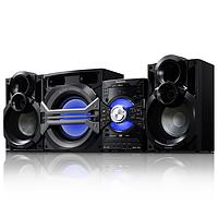 Музыкальный центр Panasonic SC-VKX95EE-K, фото 2