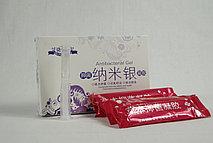 Травяные гинекологические шприцы с наносеребром JieShiYuan