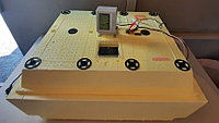 "Инкубатор ""Золушка-2020"" на 98 куриных яиц, автоматический, жидко-кристаллический экран"