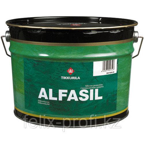 Защита силиконовая ALFASIL  20л.