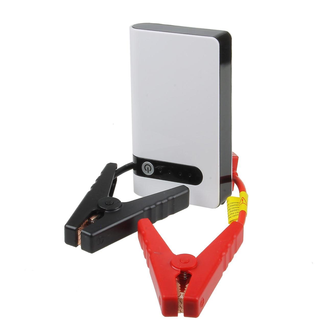 Уценка (товар с небольшим дефектом) Пуско-зарядное устройство (бустер) Minimax