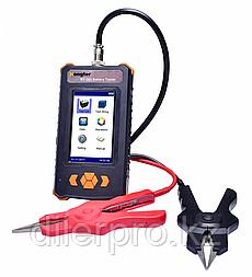 Анализатор состояния аккумуляторных батарей BT-301 c щупом и зажимом