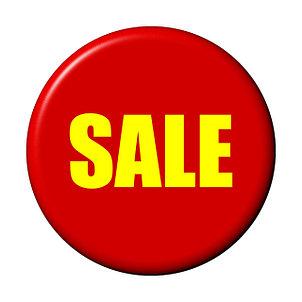 Распродажи и уцененные товары
