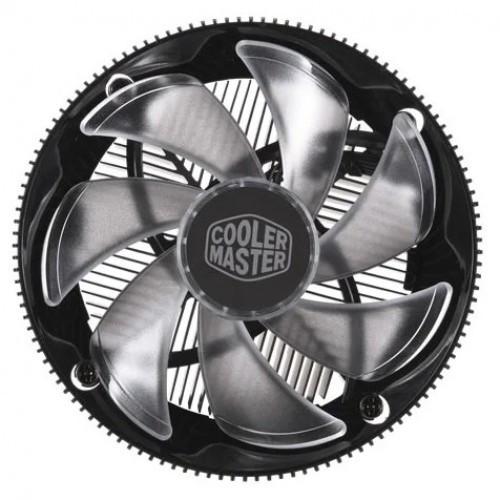 Вентилятор для CPU CoolerMaster I71C (RGB)