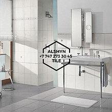 Кафель   плитка керамическая Белая для стен