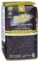 SAWAT -D Органический тайский черный  рис  ,1 кг