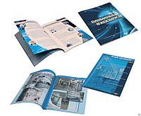 Печать брошюр (с PDF, Power point)