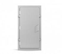 Дверь вентиляционная 1250*500-утепл.