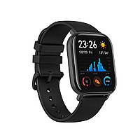 Смарт-часы Xiaomi Amazfit GTS A1914, Black
