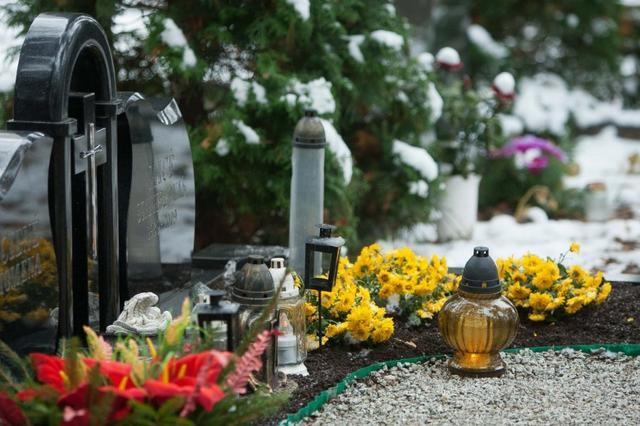 уход за могилой после захоронения цена