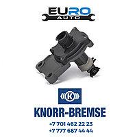 Кран уровня пола/Дозатор воздушных подушек Knorr-bremse 0504002114 MAN