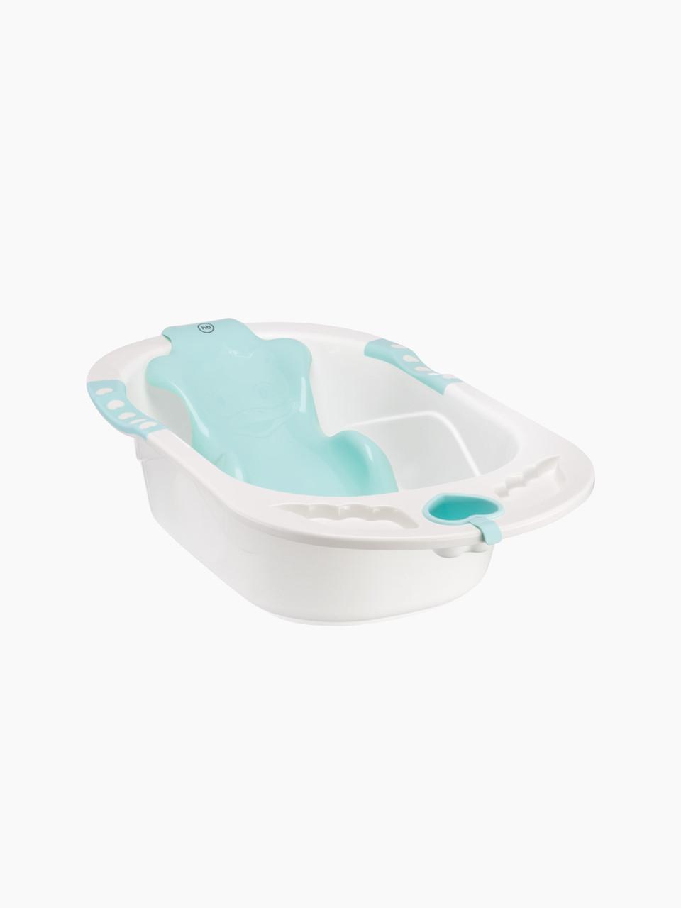 "Happy Baby Ванна детская ""BATH COMFORT"",  аквамарин"
