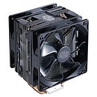 Вентилятор для CPU CoolerMaster Hyper 212 LED TURBO BLACK COVER Intel&AMD